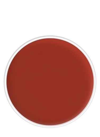 Kryolan Lip Rouge Classic Refill Kahve